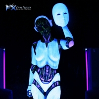 UV Bodypainting Android