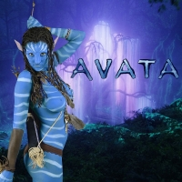 Avatar Neitiri