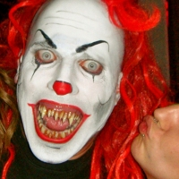 Theatrical-Make-up-Pennywise